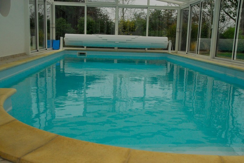 Vente maison / villa L'île-d'olonne 470000€ - Photo 4