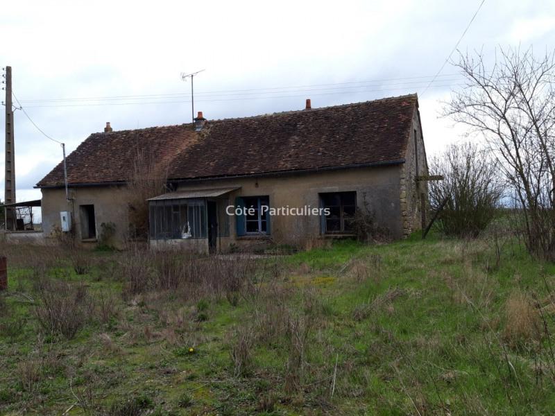 Sale house / villa Vendôme 60990€ - Picture 1