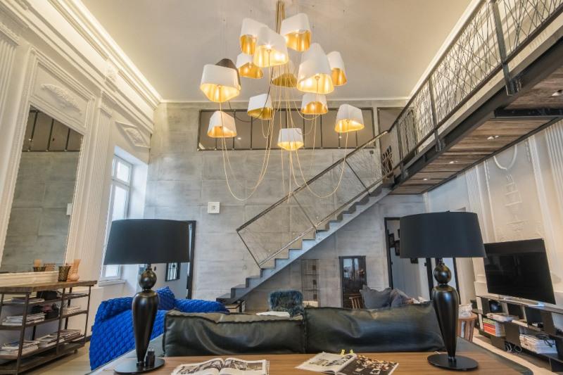 Vente de prestige appartement Aix les bains 1580000€ - Photo 2