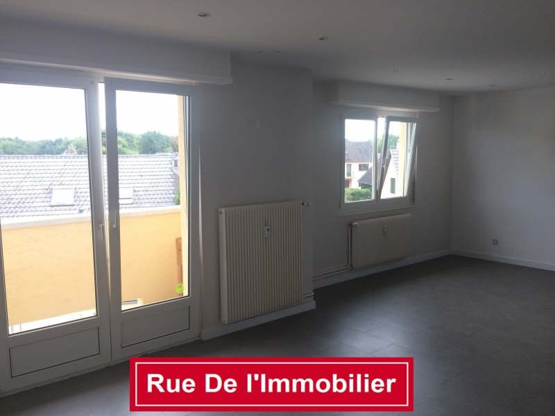 Sale apartment Marienthal 138 000€ - Picture 3