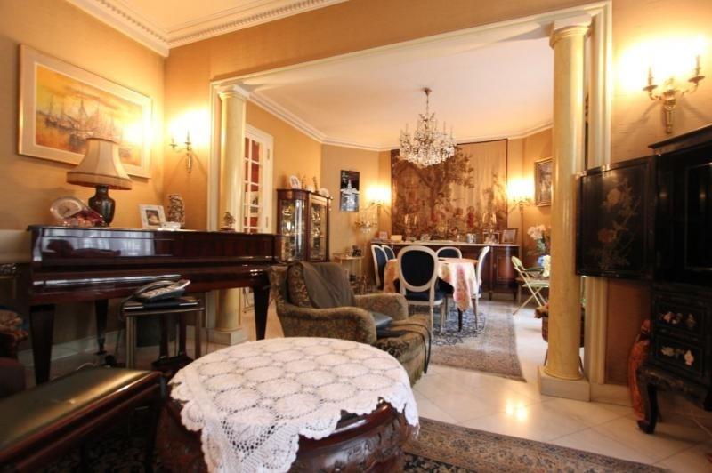Vente de prestige appartement Paris 11ème 1349000€ - Photo 3