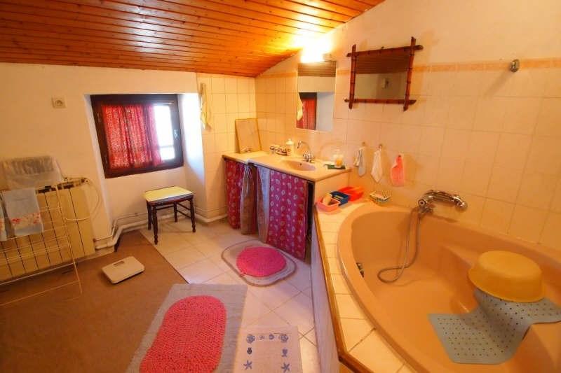 Verkoop  huis St paulet de caisson 130500€ - Foto 9