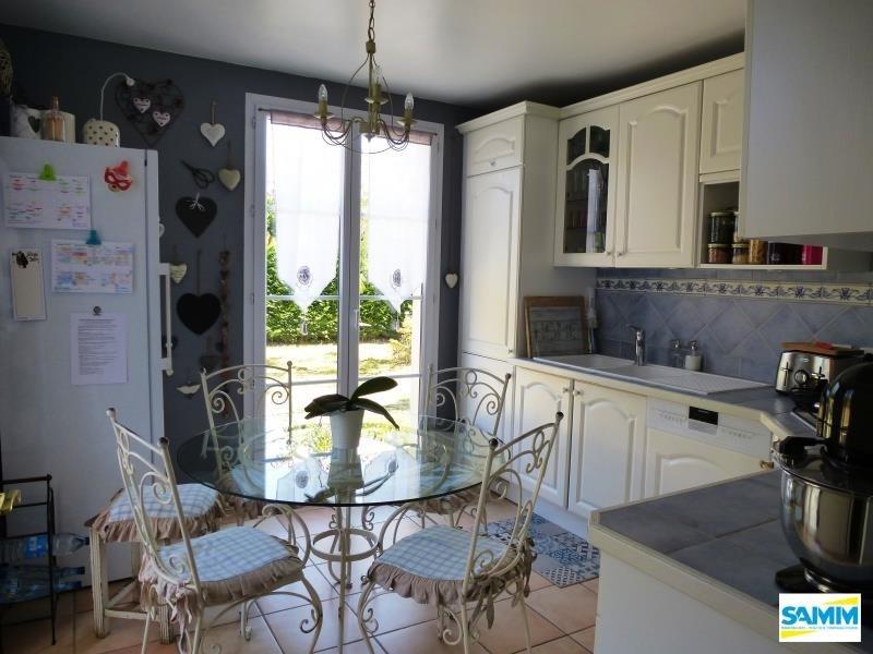 Vente maison / villa Mennecy 470000€ - Photo 7