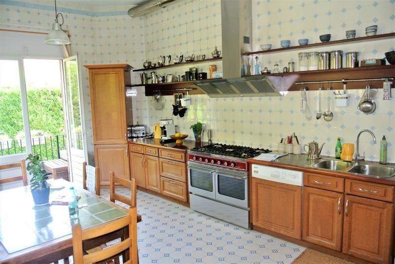 Deluxe sale house / villa Montlignon 1150000€ - Picture 2