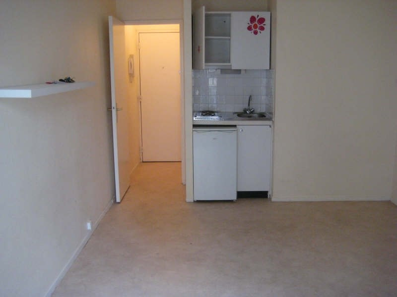 Rental apartment Bordeaux 499€ CC - Picture 2