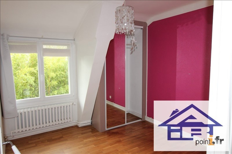 Sale apartment Saint nom la breteche 270000€ - Picture 7