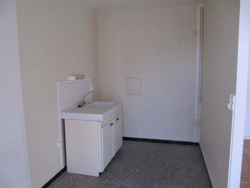 Rental apartment Pau 445€ CC - Picture 3
