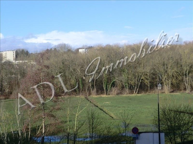 Vente de prestige appartement Chantilly 599000€ - Photo 6