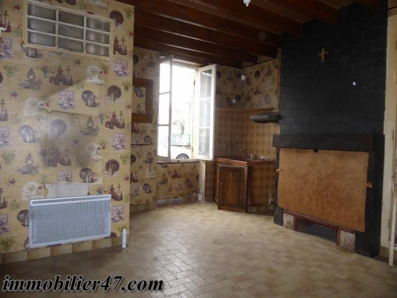 Verkoop  huis Sainte livrade sur lot 72300€ - Foto 6