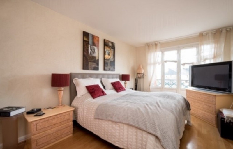 Vente appartement Suresnes 745 000€ - Photo 1