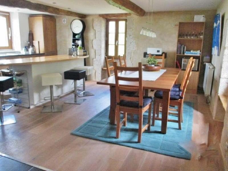 Verkoop  huis St clar 349000€ - Foto 4