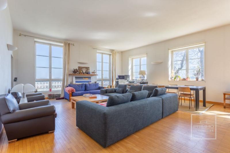 Sale apartment Saint germain au mont d'or 490000€ - Picture 1