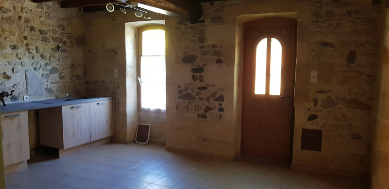 Rental house / villa Isle-saint-georges 1 000€ CC - Picture 5