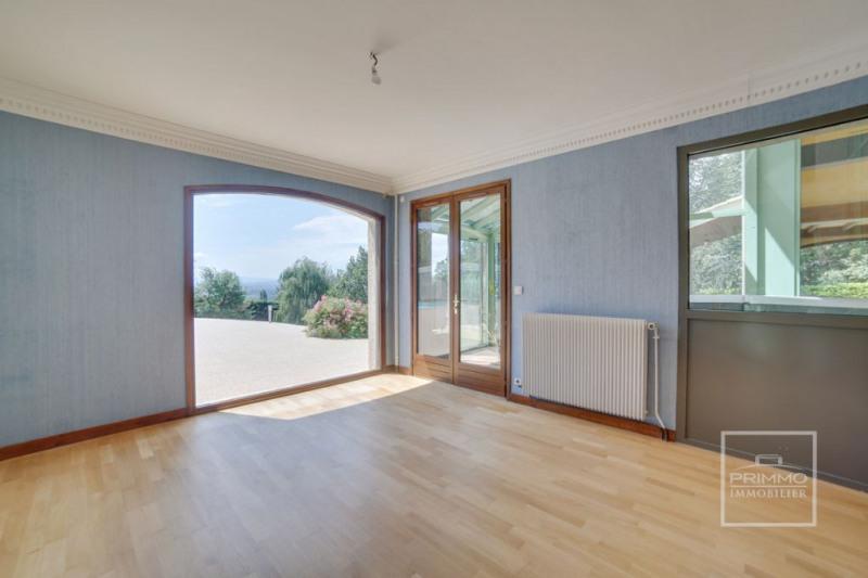 Deluxe sale house / villa Limonest 995000€ - Picture 11