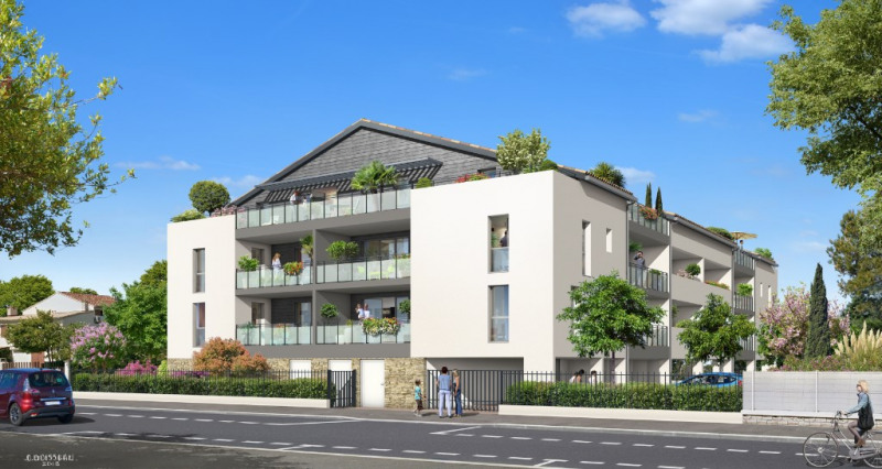 Sale building Le grau du roi 339 000€ - Picture 1