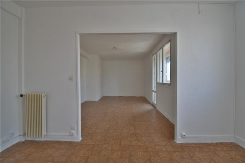 Sale apartment Pau 93000€ - Picture 1