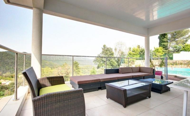 Vente de prestige maison / villa Les adrets de l esterel 1090000€ - Photo 2