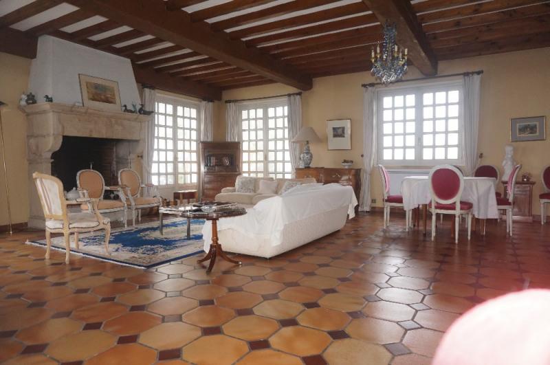 Sale house / villa Vienne 499000€ - Picture 4