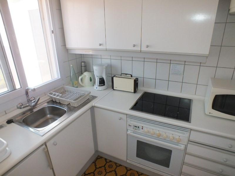 Vente appartement Rosas-santa margarita 190000€ - Photo 8
