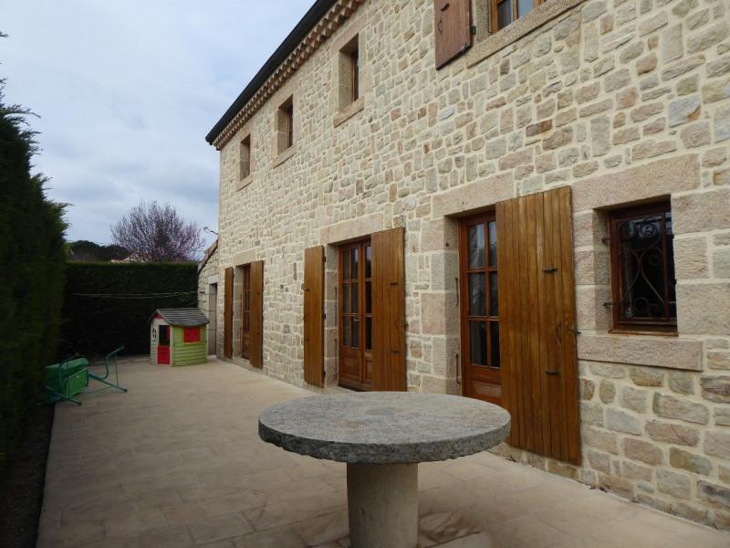 Vente de prestige maison / villa Saint-étienne-de-fontbellon 349000€ - Photo 5