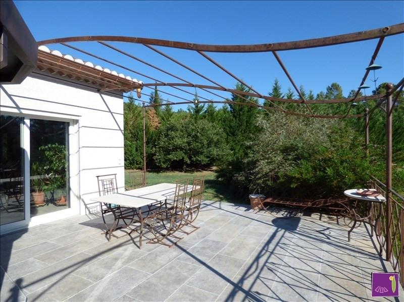 Verkoop van prestige  huis Vallon pont d arc 622000€ - Foto 11