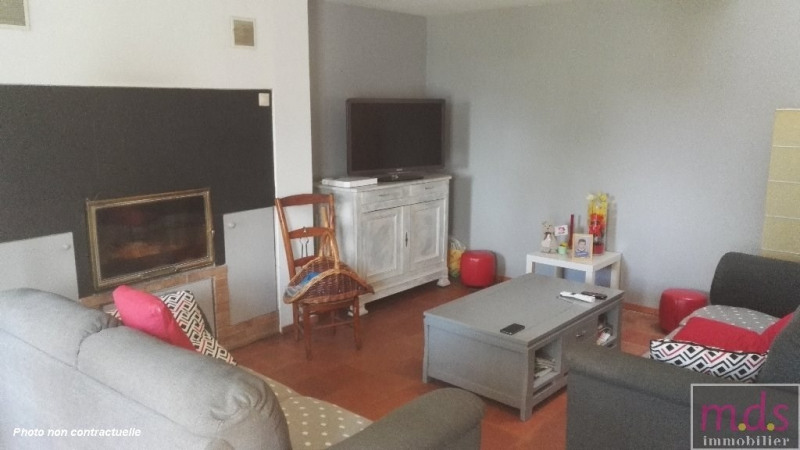 Vente maison / villa Verfeil 485000€ - Photo 4