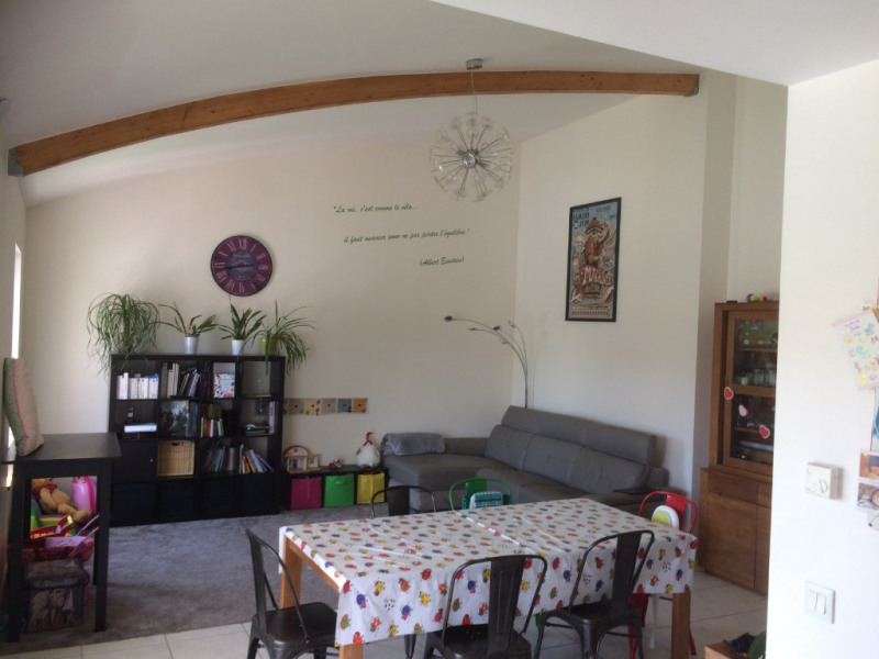 Sale apartment Nantes 340500€ - Picture 2
