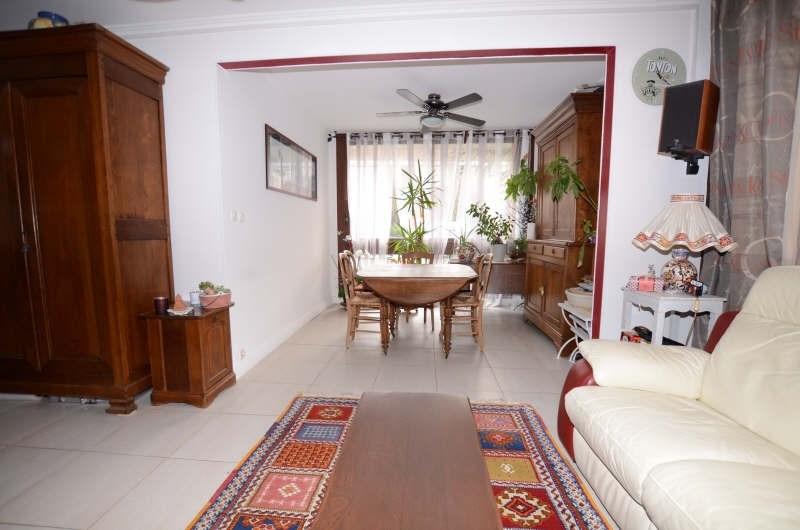 Revenda apartamento Fontenay le fleury 214000€ - Fotografia 1