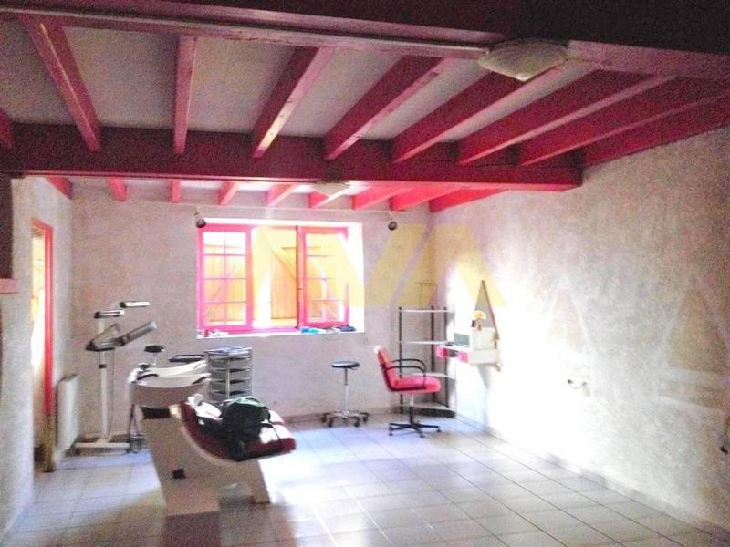 Vente maison / villa Oloron-sainte-marie 167000€ - Photo 10