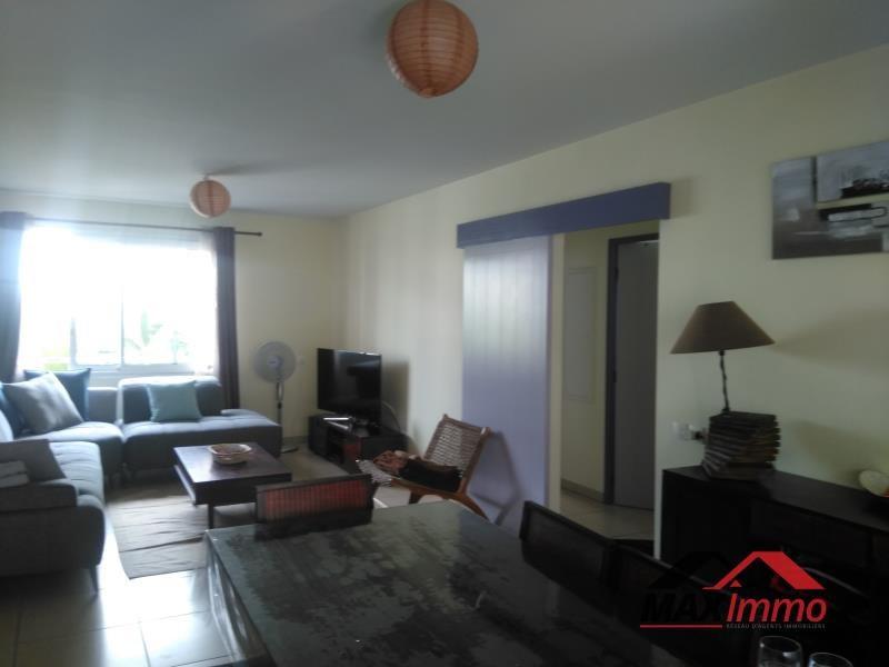 Vente appartement La possession 197000€ - Photo 2