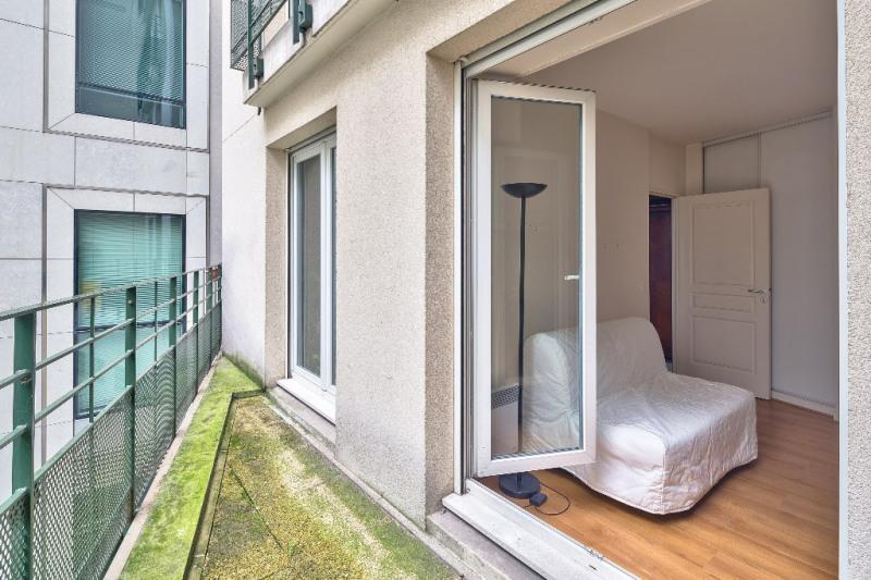 Vente appartement Montrouge 633200€ - Photo 9