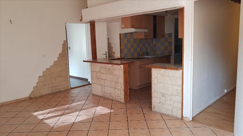 Sale apartment Le havre 109000€ - Picture 3