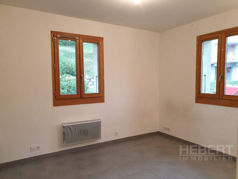 Rental apartment Sallanches 360€ CC - Picture 3