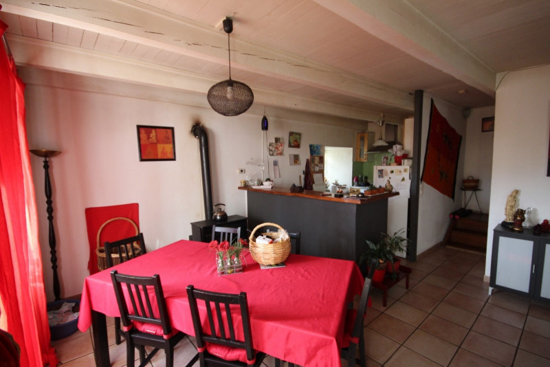 Sale house / villa Le pertuis 118 000€ - Picture 4
