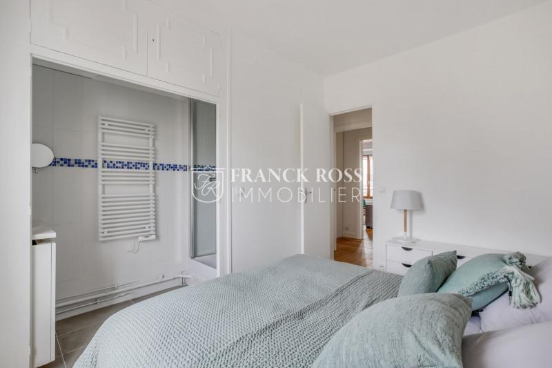Rental apartment Paris 15ème 1900€ CC - Picture 13