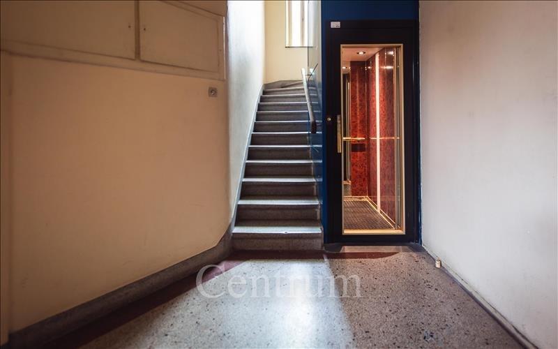Vendita appartamento Metz 340000€ - Fotografia 12