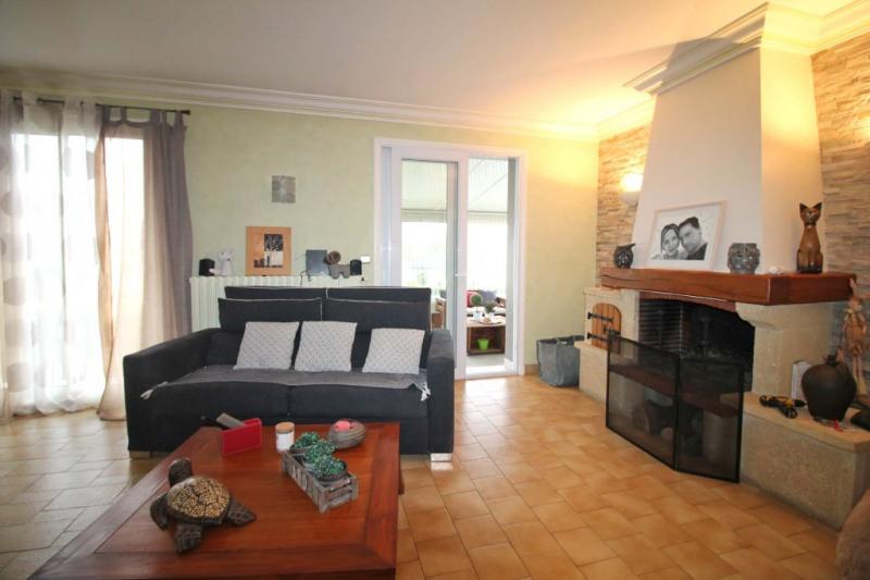 Sale house / villa La chartre sur le loir 165000€ - Picture 5