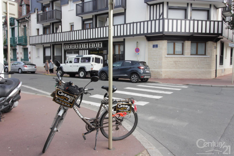 Vendita appartamento Deauville 130000€ - Fotografia 6