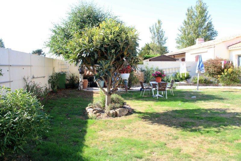 Sale house / villa Chateau d'olonne 339900€ - Picture 11