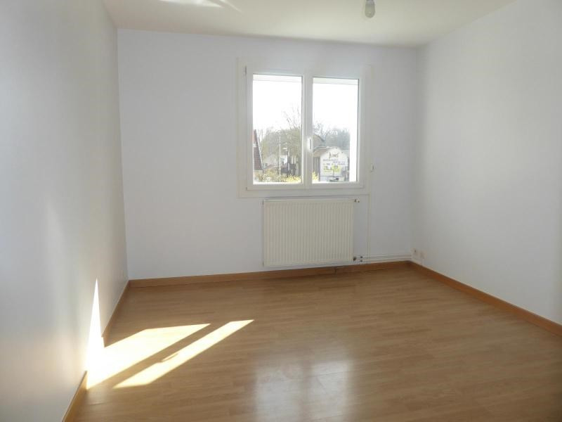 Location appartement Longvic 500€ CC - Photo 1
