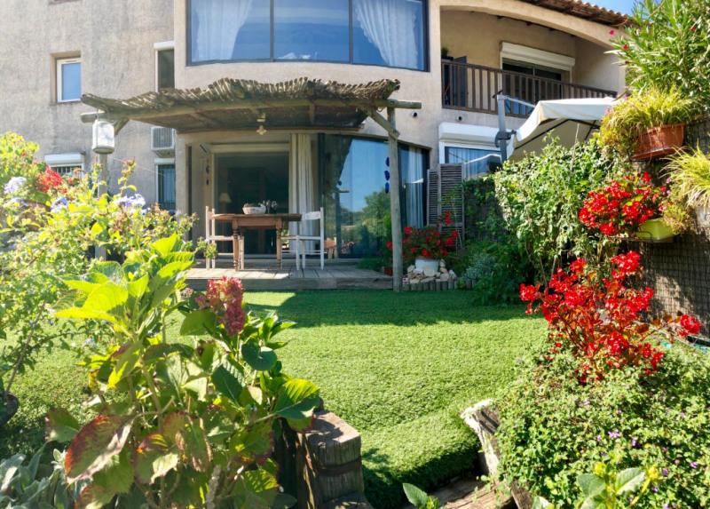 Vendita appartamento Villeneuve loubet 320000€ - Fotografia 3