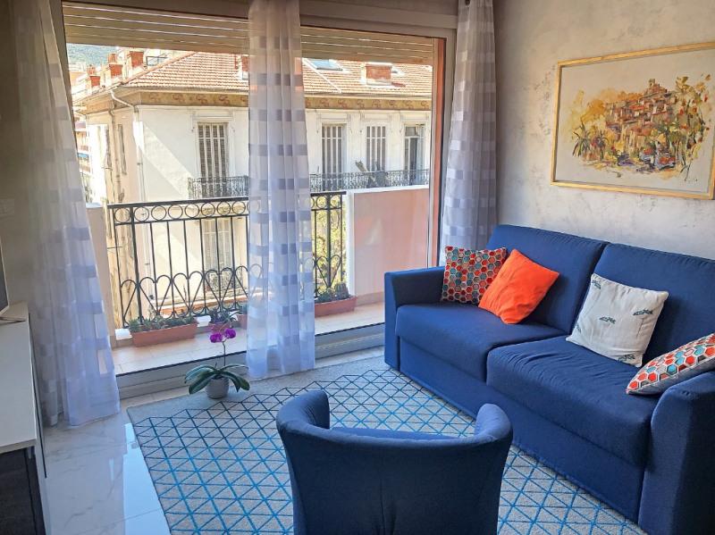 Vente appartement Menton 250000€ - Photo 1