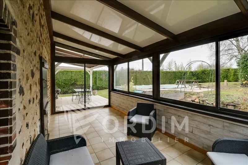 Vente maison / villa Pourrain 189850€ - Photo 8