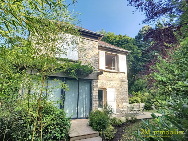 Sale house / villa Melun 615000€ - Picture 16