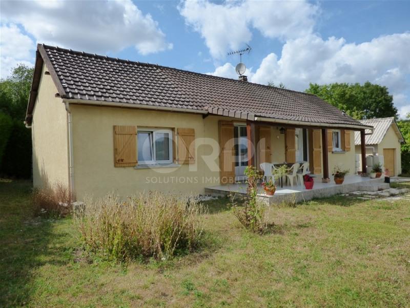 Maison avec vue dégagée Beau terrain 2310 m²