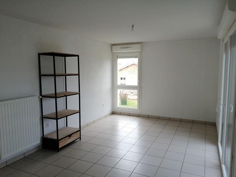 Rental apartment Pibrac 550€ CC - Picture 1