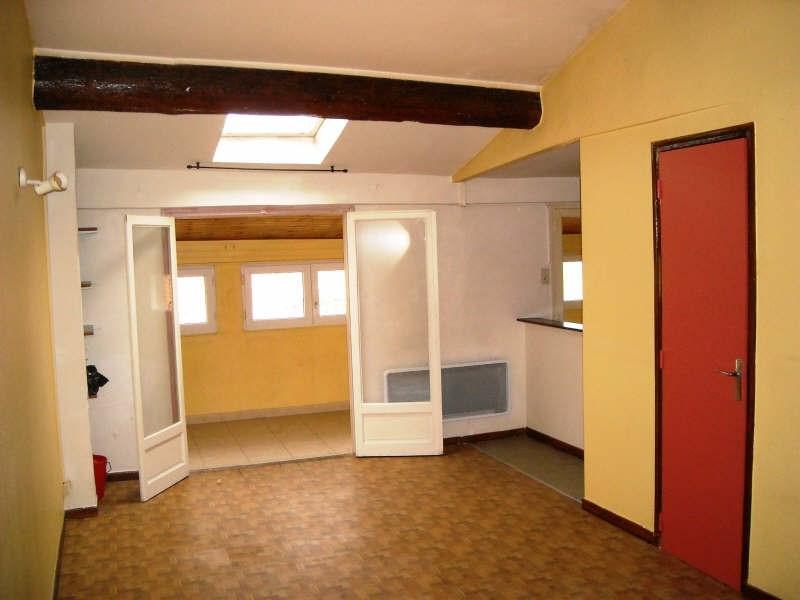 Venta  apartamento Beziers 51000€ - Fotografía 1