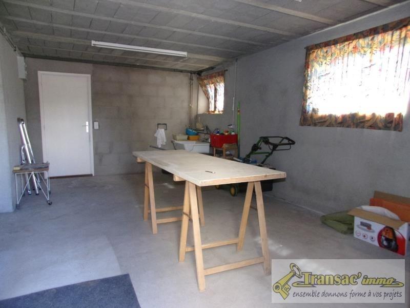 Vente maison / villa Thiers 65400€ - Photo 7