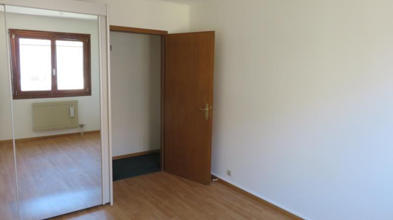 Rental apartment Colmar 860€ CC - Picture 5