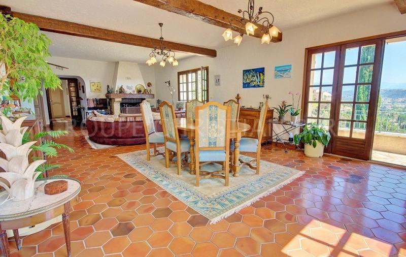 Vente de prestige maison / villa Mandelieu 739000€ - Photo 7